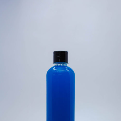 500ml bv for lotion and cosmetics