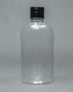 500ml Jasmin Plastic Bottle with flip cap