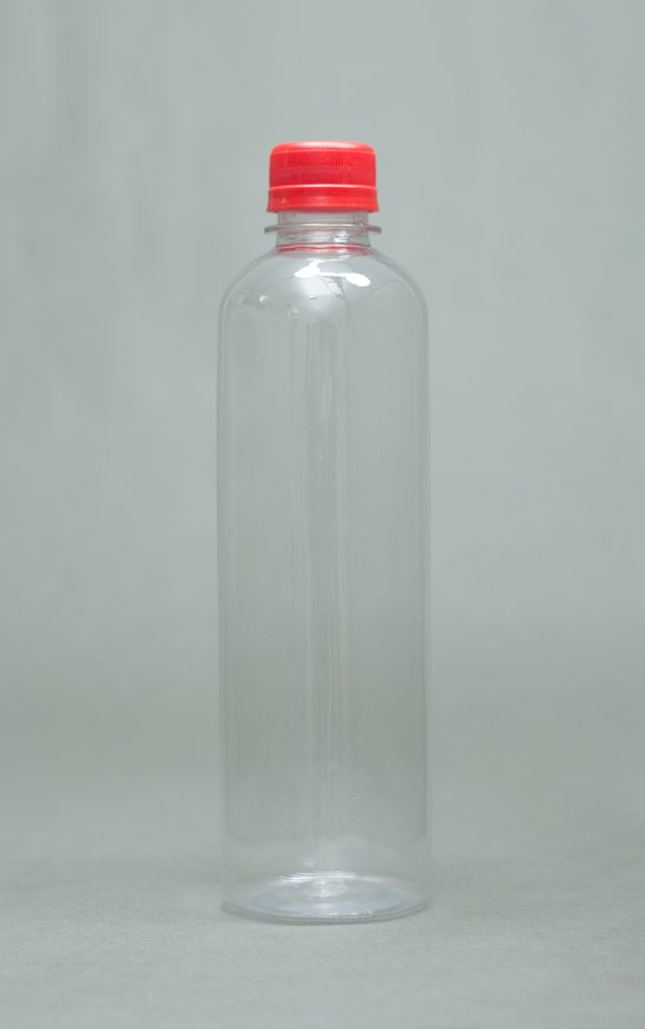 500ml bottle with screw cap