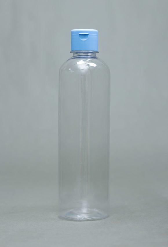 500ml bottle with flip cap