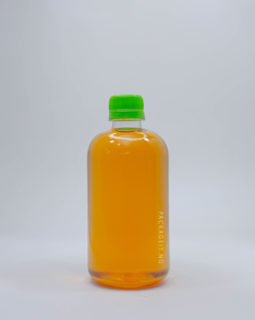 500ml jasmine bottle for juice and beverages