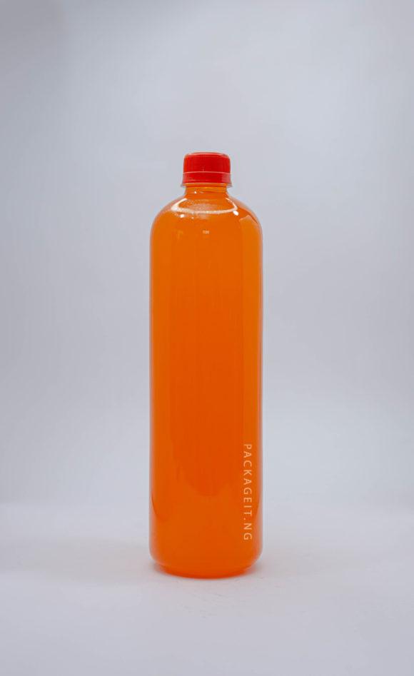 1 Liter Jasmine For Juice and Fizzy Drinks