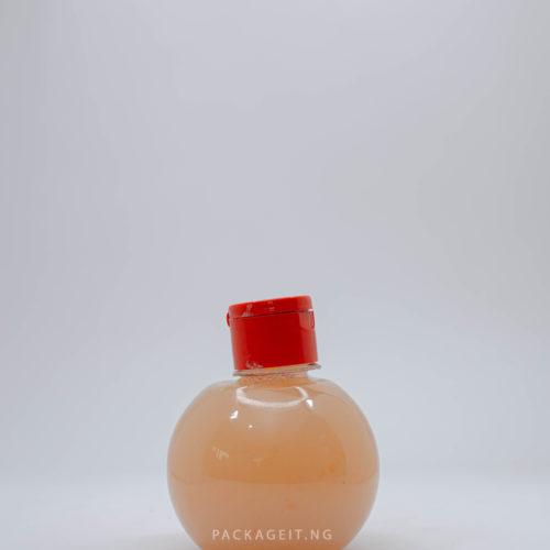 220ml Bob Bottle with flip cap