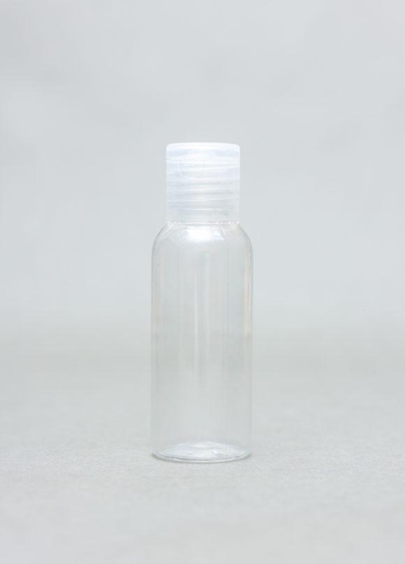 Short and Fancy Bottles
