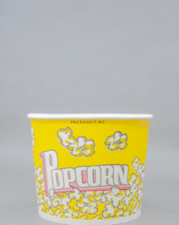 POP CORN BUCKET