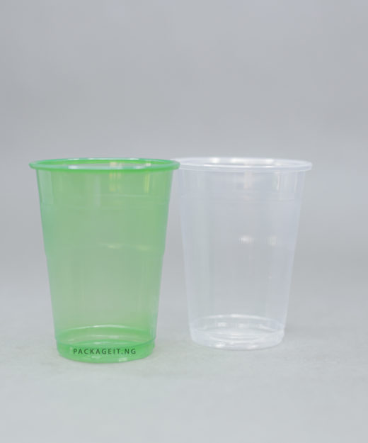 pp cups