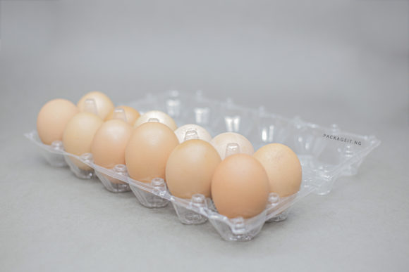 Egg Crate