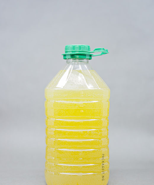 3 Liters