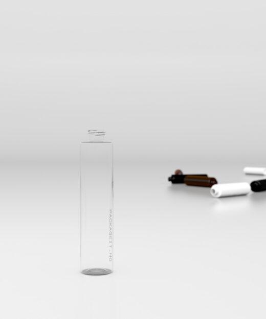 200 ml edgy bottle