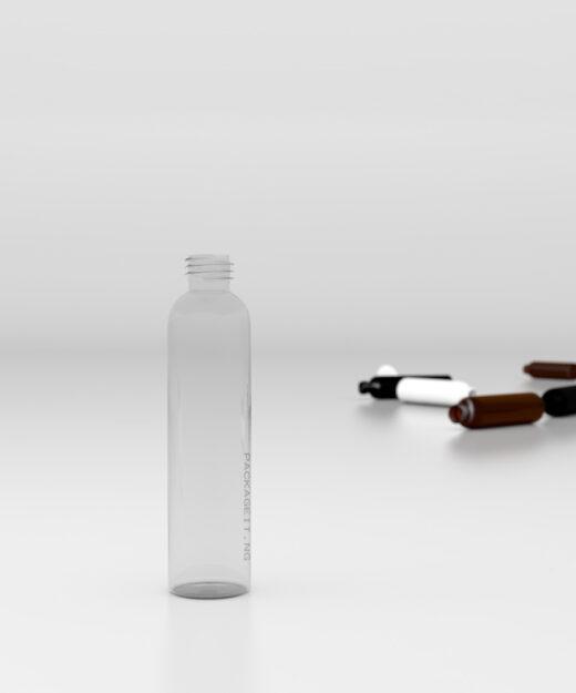 250 ml bv bottles