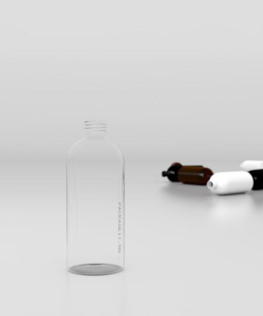 500 ml Jasmine Bottle