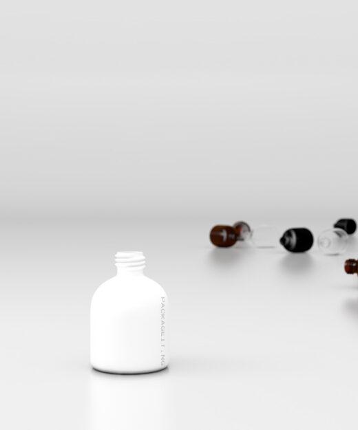 250 ml Jasmine Bottles