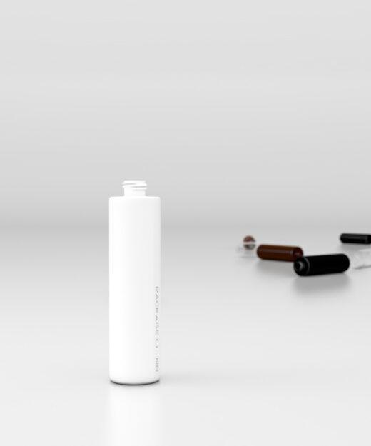 250 ml edgy bottle