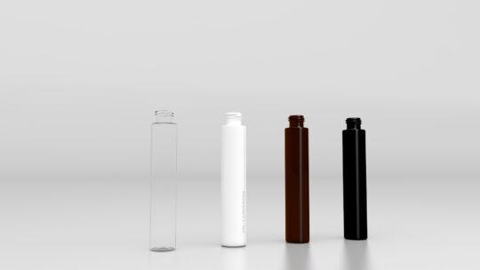 100 ml edgy bottles