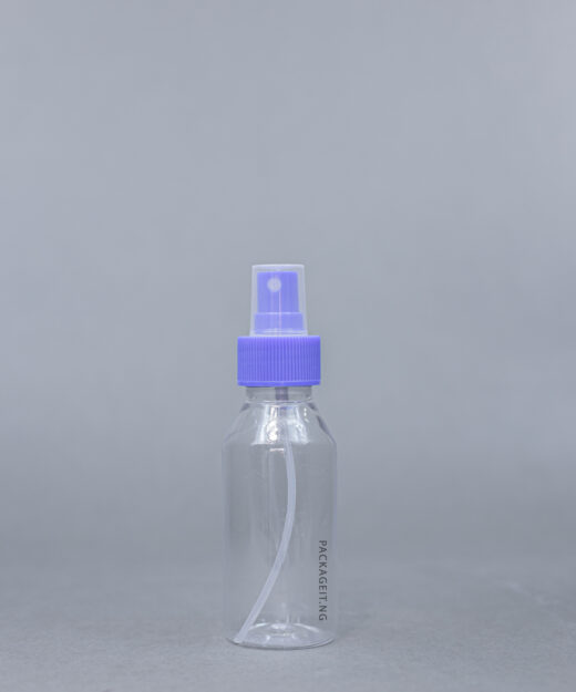 100 ml pet bottle