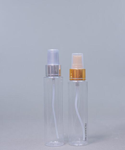 100 ml edgy with spray cap