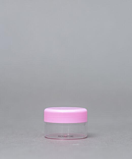 20 ml lip balm Jar