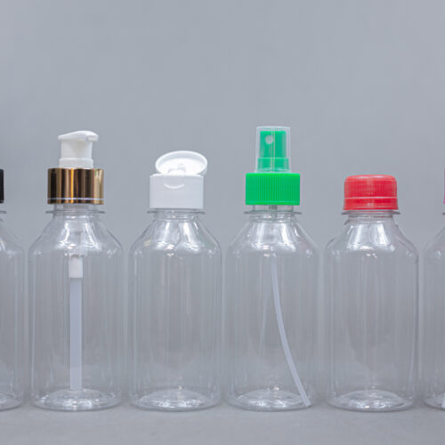 200 ml pet bottle