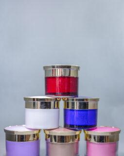 200 ml sleek Jar