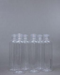 250 ml bv transparent