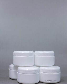 250 ML SMOOTH CREAM CUP