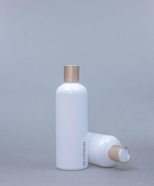 350 ml opaque special bottle