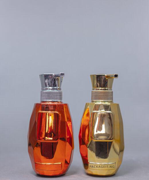 400 ml Globe Bottle