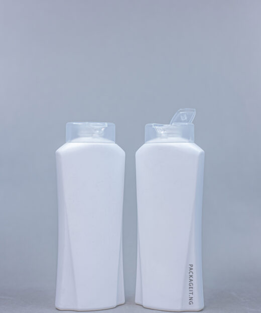 400 ml opaque fish tail
