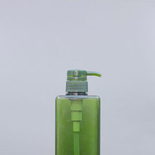 600 ml box bottle